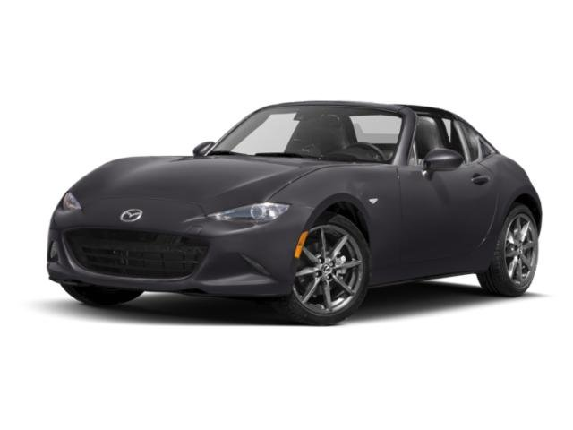2018 Mazda MX-5 Miata RF Prices and Values Conv 2D Club Retractable Fastback I4