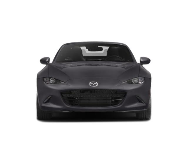 2018 Mazda MX-5 Miata RF Prices and Values Conv 2D Club Retractable Fastback I4 front view