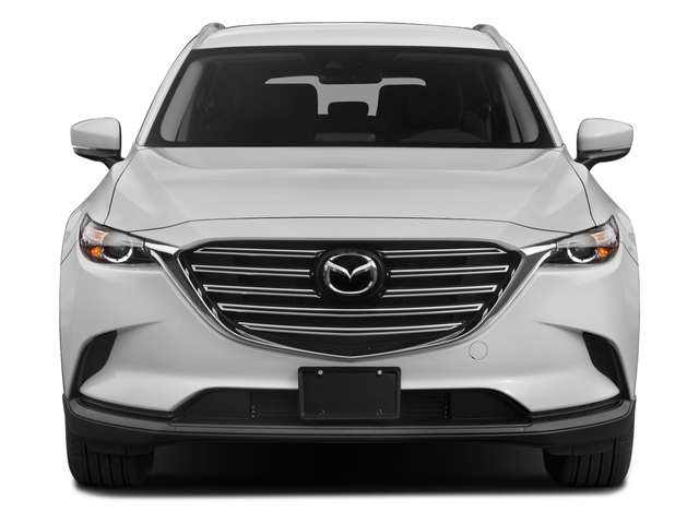 2018 Mazda CX-9 Base Price Sport FWD Pricing front view