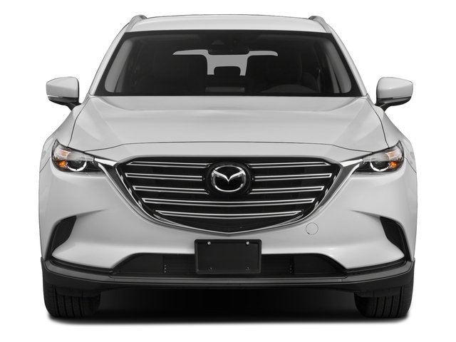 2018 Mazda CX-9 Pictures CX-9 Sport FWD photos front view