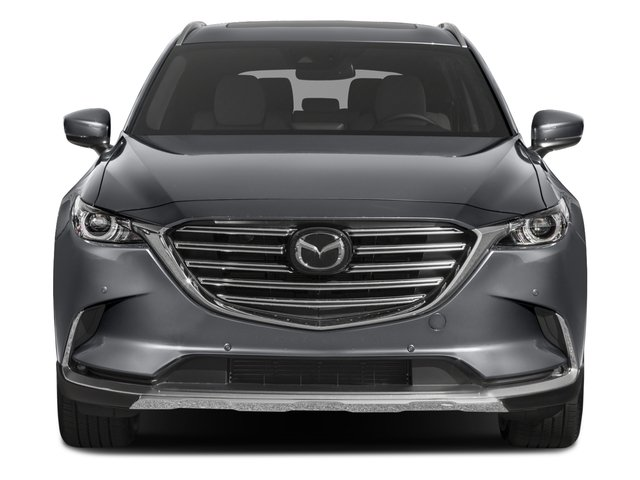2018 Mazda CX-9 Base Price Grand Touring FWD Pricing front view
