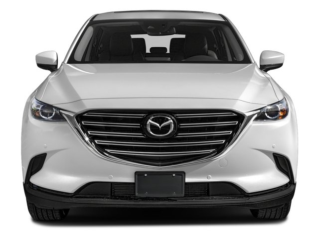 2018 Mazda CX-9 Prices and Values Utility 4D Touring 2WD I4 front view