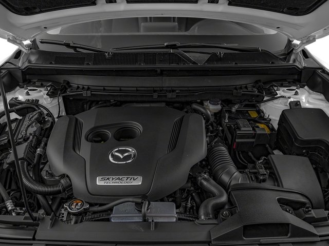 2018 Mazda CX-9 Prices and Values Utility 4D Touring 2WD I4 engine