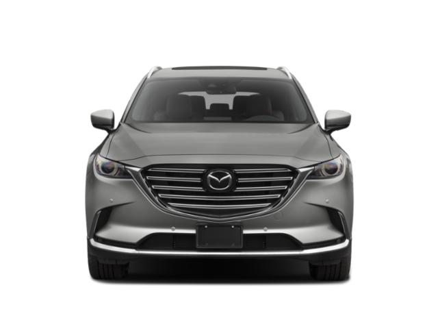 2018 Mazda CX-9 Pictures CX-9 Utility 4D Signature AWD I4 photos front view
