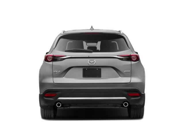 2018 Mazda CX-9 Pictures CX-9 Utility 4D Signature AWD I4 photos rear view