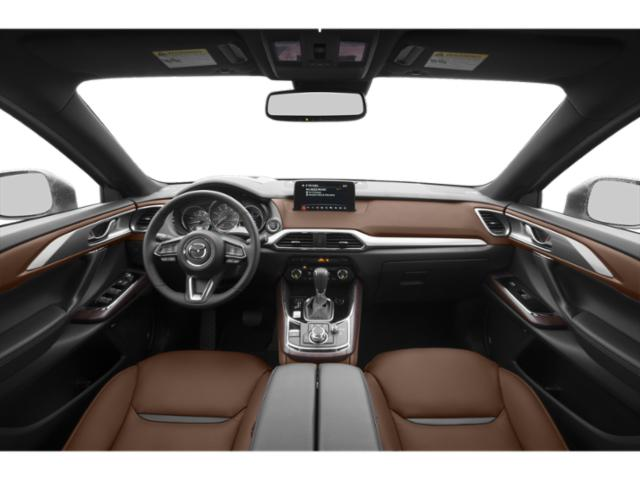 2018 Mazda CX-9 Pictures CX-9 Utility 4D Signature AWD I4 photos full dashboard