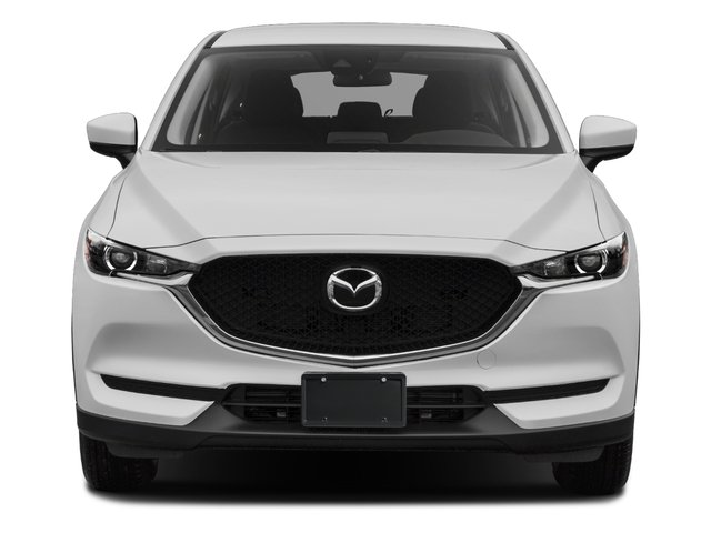 2018 Mazda CX-5 Base Price Sport FWD Pricing front view