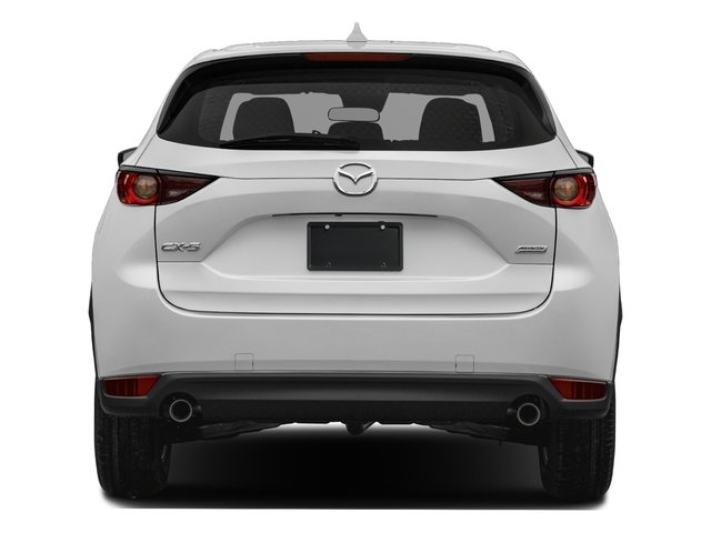 2018 Mazda CX-5 Base Price Sport FWD Pricing rear view