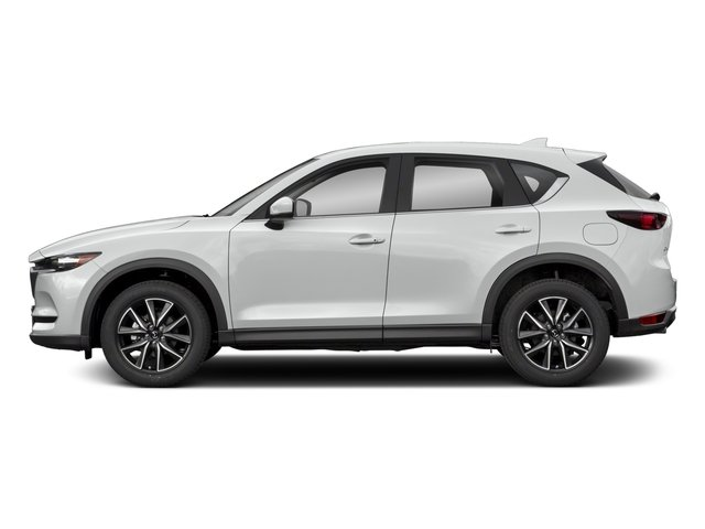 2018 Mazda CX-5 Base Price Touring FWD Pricing side view