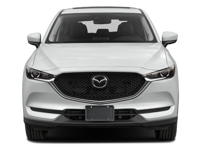 2018 Mazda CX-5 Base Price Touring FWD Pricing front view