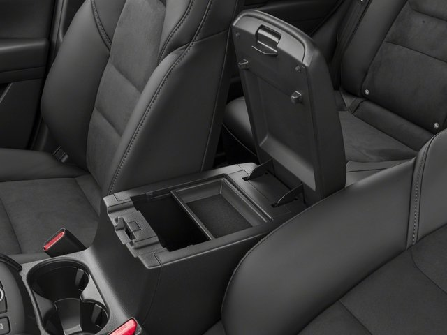 2018 Mazda CX-5 Prices and Values Utility 4D Touring 2WD I4 center storage console