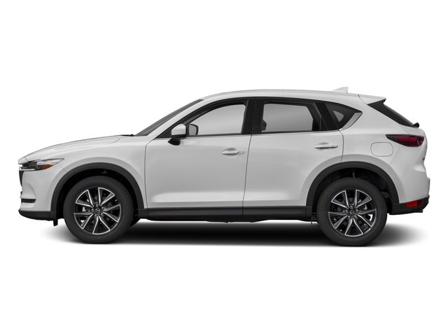 2018 Mazda CX-5 Pictures CX-5 Utility 4D GT AWD I4 photos side view