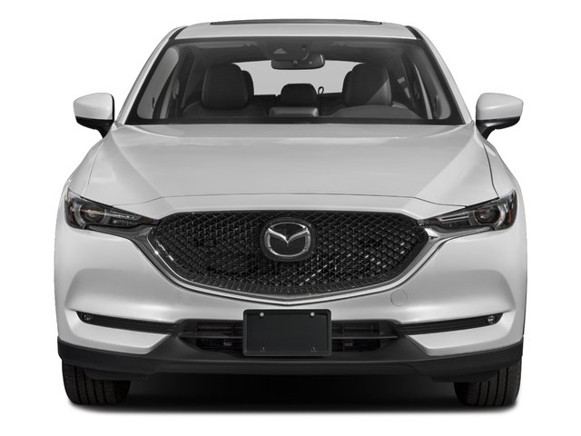 2018 Mazda CX-5 Pictures CX-5 Utility 4D GT AWD I4 photos front view