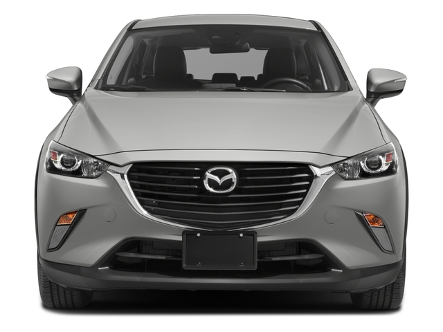 2018 Mazda CX-3 Pictures CX-3 Touring FWD photos front view