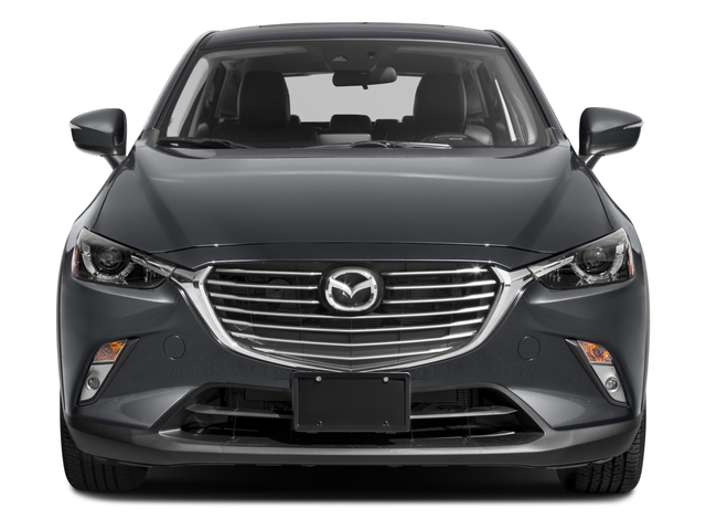 2018 Mazda CX-3 Base Price Grand Touring FWD Pricing front view