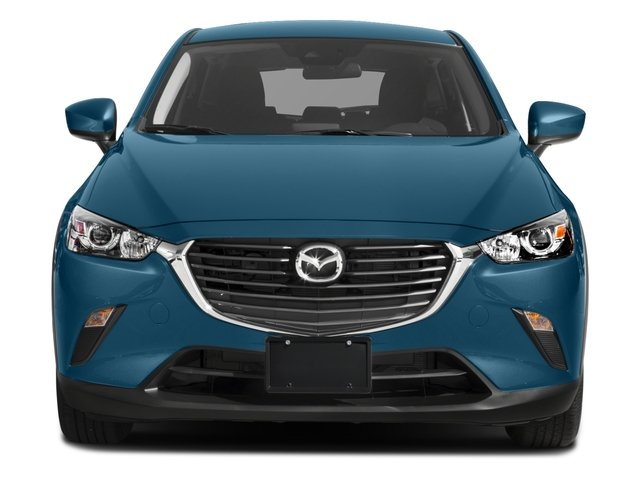 2018 Mazda CX-3 Base Price Sport FWD Pricing front view