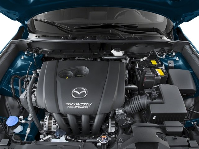 2018 Mazda CX-3 Prices and Values Utility 4D Sport 2WD I4 engine