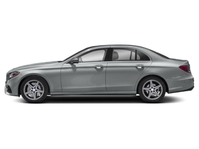 2018 Mercedes-Benz E-Class Base Price E 300 RWD Sedan Pricing side view
