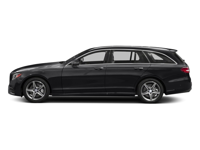 2018 Mercedes-Benz E-Class Prices and Values Wagon 4D E400 AWD V6 Turbo side view