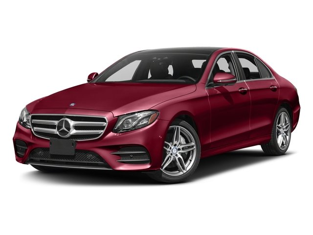2018 Mercedes-Benz E-Class Prices and Values Sedan 4D E400 AWD V6 Turbo