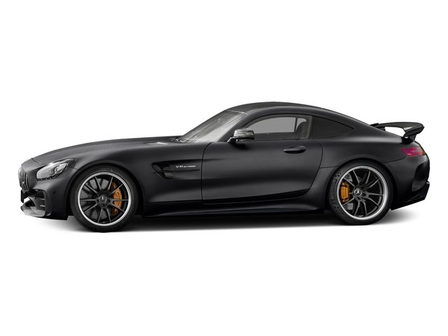 2018 Mercedes-Benz AMG GT Base Price AMG GT R Coupe Pricing side view
