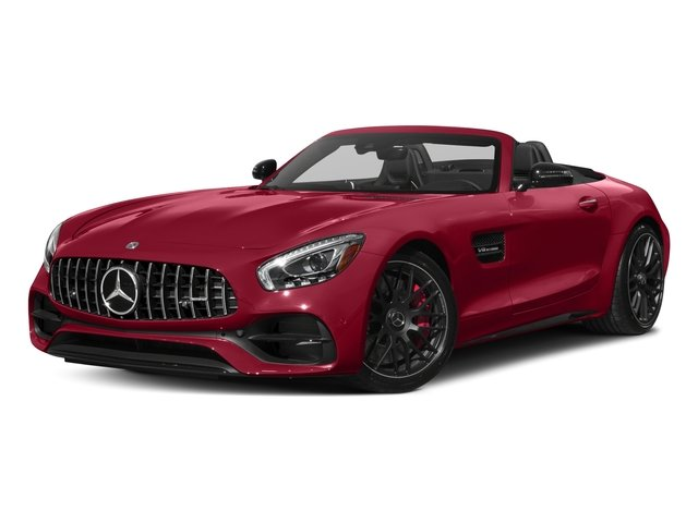 2018 Mercedes Benz Amg Gt Prices And Values S 2 Door Coupe Side Front View