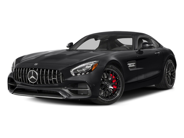 2018 Mercedes Benz Amg Gt Base Price S Coupe Pricing Side Front View