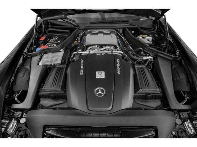 2018 Mercedes-Benz AMG GT Base Price AMG GT Coupe Pricing engine