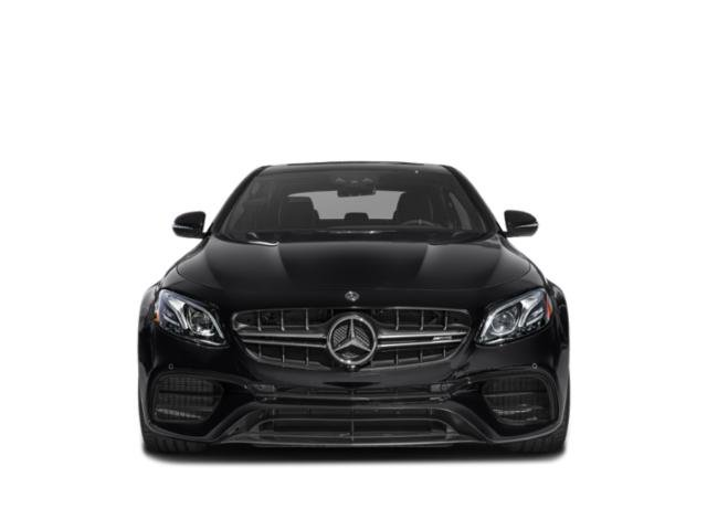 2018 Mercedes-Benz E-Class Base Price AMG E 63 S 4MATIC Wagon Pricing front view