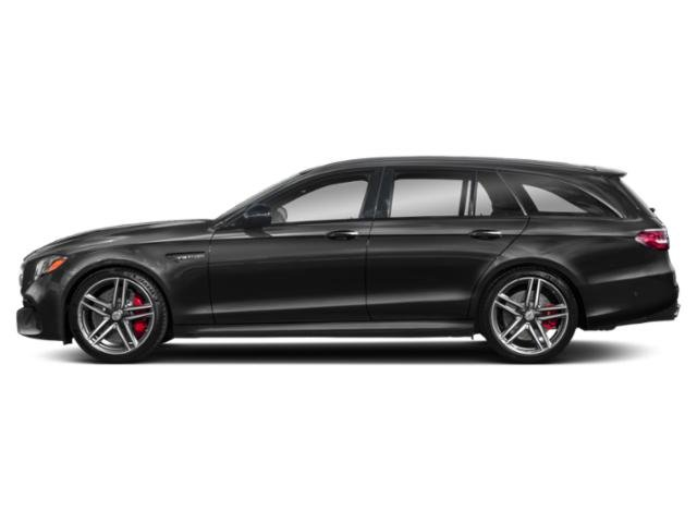 2018 Mercedes-Benz E-Class Base Price AMG E 63 S 4MATIC Wagon Pricing side view