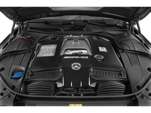 2018 Mercedes-Benz S-Class Prices and Values Convertible 2D S63 AMG AWD V8 Turbo engine