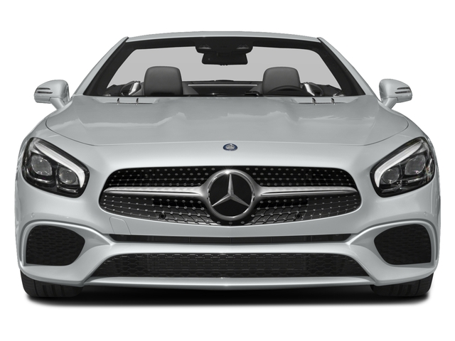 2018 Mercedes-Benz SL Base Price SL 450 Roadster Pricing front view