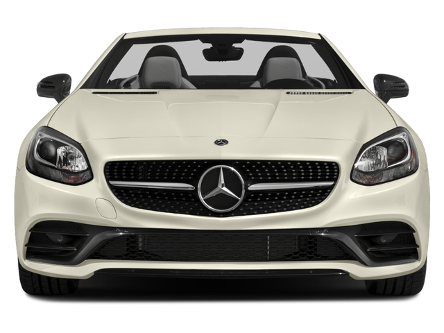 2018 Mercedes-Benz SLC Base Price SLC 300 Roadster Pricing front view