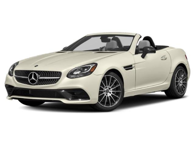 2018 Mercedes-Benz SLC Prices and Values Roadster 2D SLC300 I4 Turbo