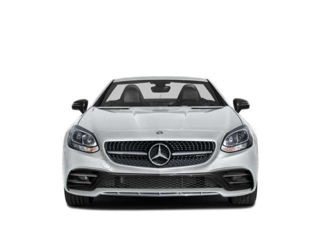 2018 Mercedes-Benz SLC Prices and Values Roadster 2D SLC43 AMG V6 Turbo front view