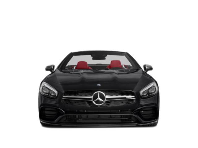 2018 Mercedes-Benz SL Base Price AMG SL 63 Roadster Pricing front view