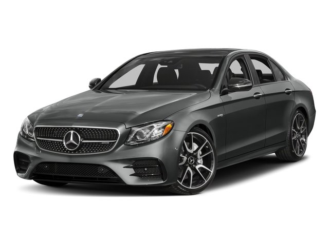 New 2018 Mercedes Benz E Class Amg E 43 4matic Sedan Msrp Prices Nadaguides
