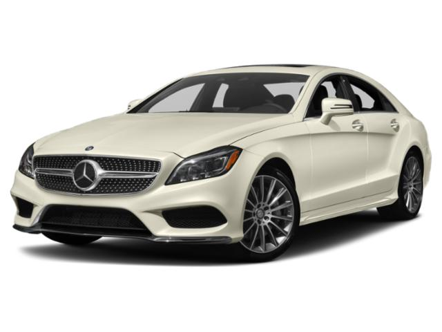 2018 Mercedes-Benz CLS Base Price CLS 550 Coupe Pricing