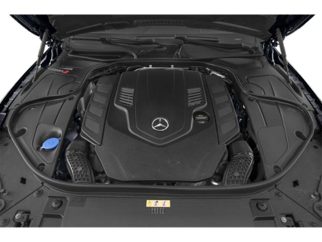 2018 Mercedes-Benz S-Class Base Price S 560 4MATIC Coupe Pricing engine