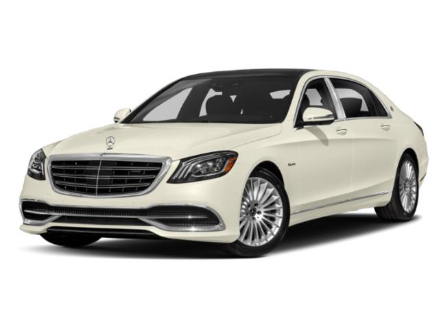 2018 Mercedes-Benz S-Class Base Price Maybach S 560 4MATIC Sedan Pricing