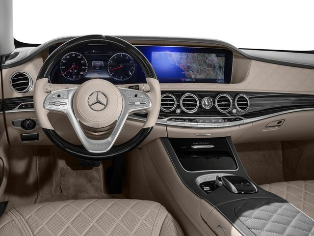 new 2018 mercedes-benz s-class maybach s 650 sedan msrp prices