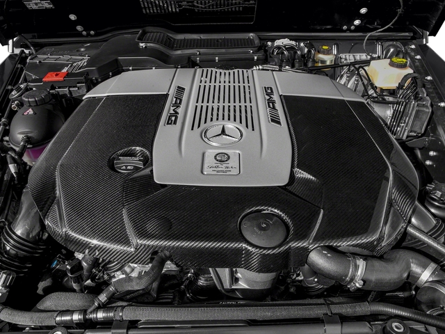 2018 Mercedes-Benz G-Class Base Price AMG G 65 4MATIC SUV Pricing engine
