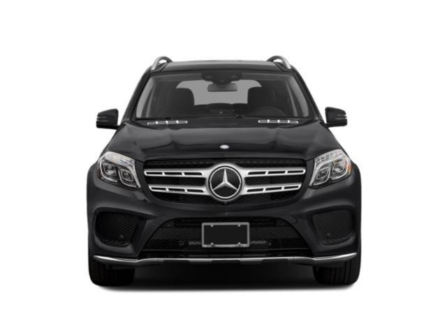 2018 Mercedes-Benz GLS Prices and Values Utility 4D GLS550 AWD V8 Turbo front view