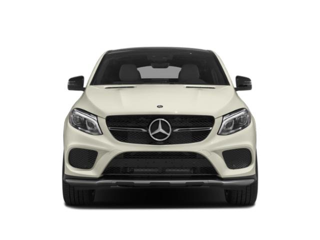 2018 Mercedes-Benz GLE Prices and Values Utility 4D GLE43 AMG Sport Cpoe AWD front view