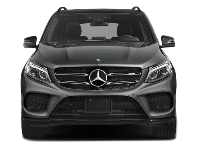 2018 Mercedes-Benz GLE Pictures GLE AMG GLE 43 4MATIC SUV photos front view