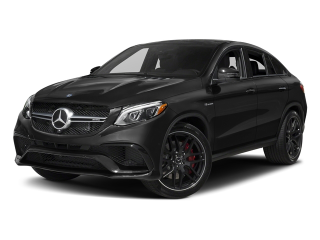 2018 Mercedes-Benz GLE Pictures GLE AMG GLE 63 S 4MATIC Coupe photos side front view