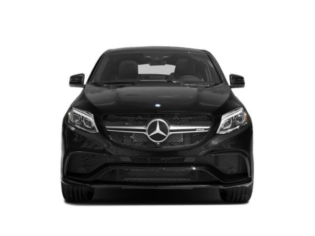 2018 Mercedes-Benz GLE Prices and Values Utility 4D GLE63 AMG S Sport Cpe AWD front view