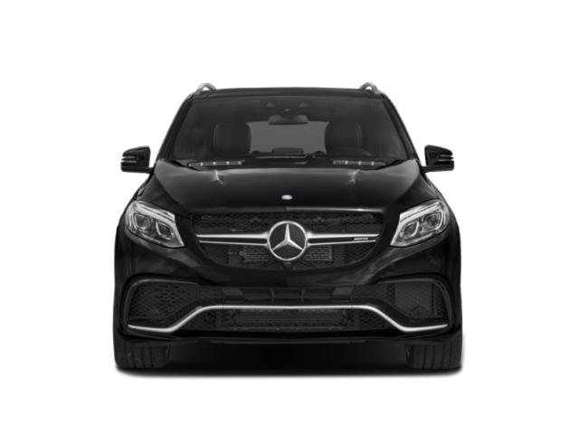 2018 Mercedes-Benz GLE Base Price AMG GLE 63 4MATIC SUV Pricing front view