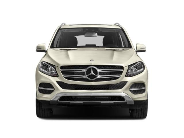 2018 Mercedes-Benz GLE Base Price GLE 350 4MATIC SUV Pricing front view