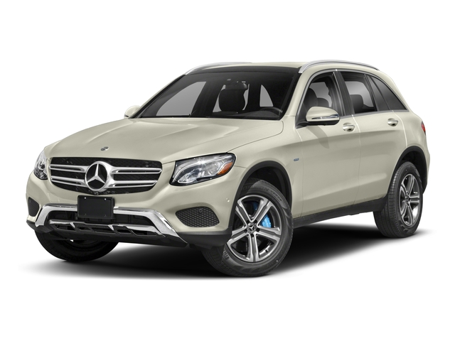 New 2018 Mercedes Benz Glc Glc 350e 4matic Suv Msrp Prices Nadaguides